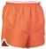 Gym Shorts Orange M